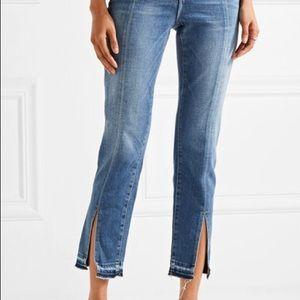 Frame Denim size 31 distressed jeans